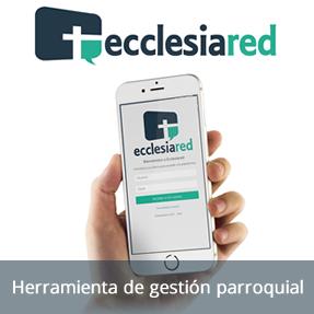 Gestión parroquial online