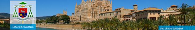 Noticia de la Diócesis de Mallorca